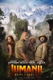 Jumanji 2 next level streaming vf