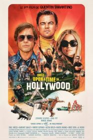 Once Upon a Time in Hollywood streaming vf