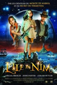L'Île de Nim streaming vf