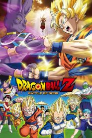 Dragon Ball Z – Battle of Gods streaming vf