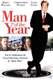 Man of the Year streaming vf