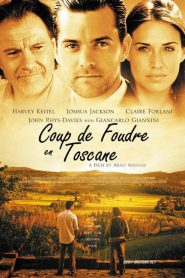 Coup de foudre en Toscane streaming vf