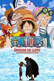 One Piece : Épisode de Luffy : Aventure sur l'île de la main streaming vf