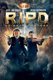 R.I.P.D. : Brigade fantôme streaming vf