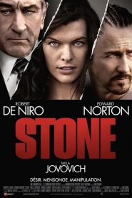 Stone streaming vf