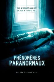 Phénomènes paranormaux streaming vf