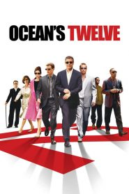 Ocean's Twelve streaming vf