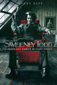 Sweeney Todd : Le Diabolique Barbier de Fleet Street streaming vf