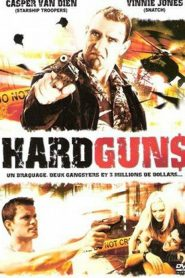 Hard Guns streaming vf