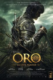 Oro, la cité perdue streaming vf
