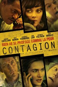 Contagion streaming vf