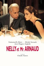 Nelly & Monsieur Arnaud streaming vf