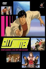 Nicky Larson, City Hunter : La Mort de Ryo Saeba streaming vf