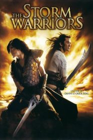The Storm Warriors streaming vf