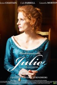 Mademoiselle Julie streaming vf