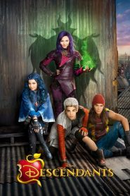 Descendants papystreaming