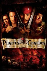 Pirates des Caraïbes : La Malédiction du Black Pearl papystreaming