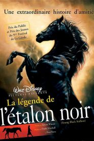 La légende de l'étalon noir streaming vf