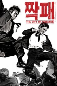 The City of Violence streaming vf