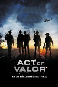 Act of Valor streaming vf