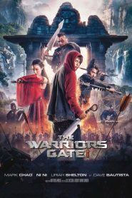 The Warriors Gate papystreaming