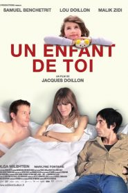 Un enfant de toi streaming vf