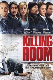 The Killing Room streaming vf
