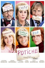 Potiche streaming vf