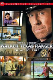 Walker, Texas Ranger : Protection Rapprochée streaming vf