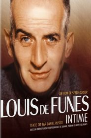 Louis De Funès Intime streaming vf