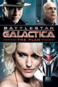 Battlestar Galactica : The Plan streaming vf