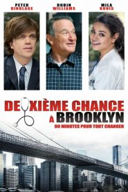 Deuxième chance à Brooklyn streaming vf
