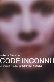 Code inconnu streaming vf