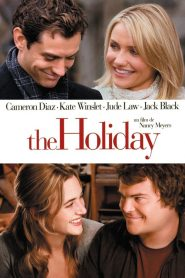 The Holiday streaming vf