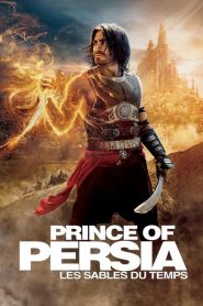 Prince of Persia : Les Sables du temps streaming vf