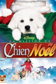 La mission de chien Noël streaming vf