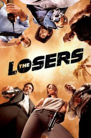 The Losers streaming vf