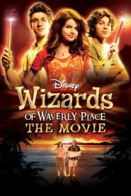 Les Sorciers de Waverly Place, le film streaming vf
