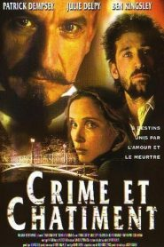 Crime et châtiment streaming vf