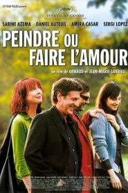 Peindre ou faire l'amour streaming vf
