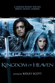 Kingdom of Heaven streaming vf