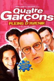 Quatre garçons pleins d'avenir streaming vf