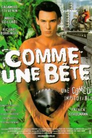 Comme une bête streaming vf