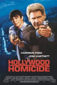 Hollywood Homicide streaming vf