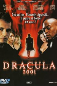 Dracula 2001 streaming vf