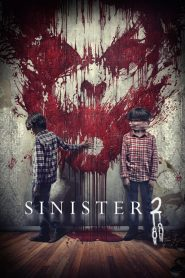 Sinister 2 streaming vf