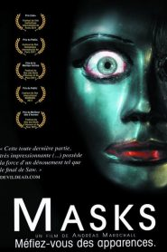Masks streaming vf