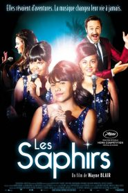 Les Saphirs streaming vf