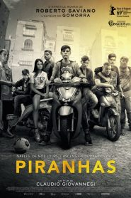 Piranhas streaming vf
