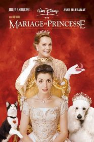 Un mariage de princesse streaming vf